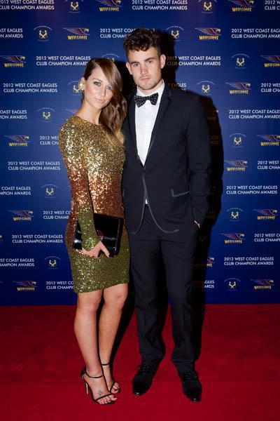 2012 WCE Best & Fairest.
